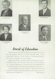 Page 7, 1951 Edition, New London High School - Wildcat Yearbook (New London, OH) online yearbook collection