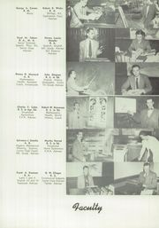 Page 9, 1951 Edition, New London High School - Wildcat Yearbook (New London, OH) online yearbook collection