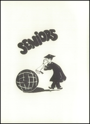 Page 15, 1953 Edition, New London High School - Wildcat Yearbook (New London, OH) online yearbook collection