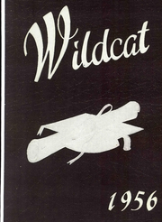 1956 Edition, New London High School - Wildcat Yearbook (New London, OH)