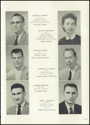 Page 11, 1958 Edition, New London High School - Wildcat Yearbook (New London, OH) online yearbook collection