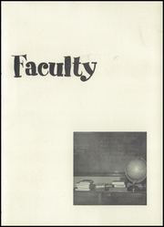 Page 9, 1958 Edition, New London High School - Wildcat Yearbook (New London, OH) online yearbook collection