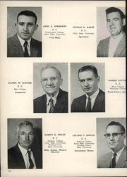 Page 12, 1959 Edition, New London High School - Wildcat Yearbook (New London, OH) online yearbook collection