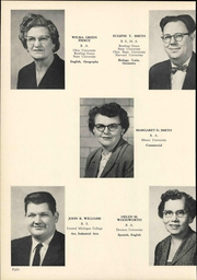 Page 14, 1959 Edition, New London High School - Wildcat Yearbook (New London, OH) online yearbook collection