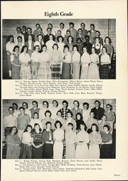 Page 17, 1959 Edition, New London High School - Wildcat Yearbook (New London, OH) online yearbook collection