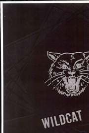 1960 Edition, New London High School - Wildcat Yearbook (New London, OH)