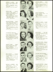 Page 10, 1950 Edition, Akron Central High School - Wildcat Yearbook (Akron, OH) online yearbook collection