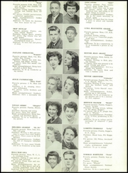 Page 11, 1950 Edition, Akron Central High School - Wildcat Yearbook (Akron, OH) online yearbook collection