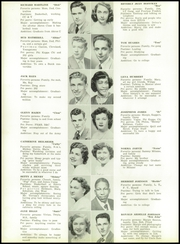 Page 12, 1950 Edition, Akron Central High School - Wildcat Yearbook (Akron, OH) online yearbook collection