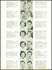 Page 16, 1950 Edition, Akron Central High School - Wildcat Yearbook (Akron, OH) online yearbook collection