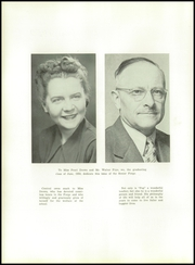 Page 6, 1950 Edition, Akron Central High School - Wildcat Yearbook (Akron, OH) online yearbook collection