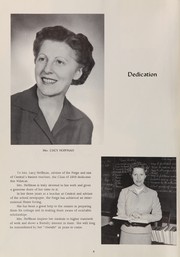 Page 8, 1959 Edition, Akron Central High School - Wildcat Yearbook (Akron, OH) online yearbook collection