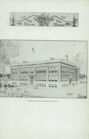 Page 11, 1919 Edition, Montpelier High School - Mirror Yearbook (Montpelier, OH) online yearbook collection