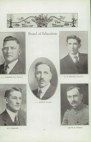 Page 14, 1919 Edition, Montpelier High School - Mirror Yearbook (Montpelier, OH) online yearbook collection