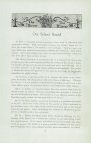 Page 15, 1919 Edition, Montpelier High School - Mirror Yearbook (Montpelier, OH) online yearbook collection