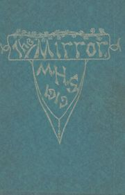 Page 7, 1919 Edition, Montpelier High School - Mirror Yearbook (Montpelier, OH) online yearbook collection