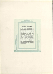 Page 10, 1929 Edition, Montpelier High School - Mirror Yearbook (Montpelier, OH) online yearbook collection