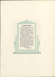 Page 9, 1929 Edition, Montpelier High School - Mirror Yearbook (Montpelier, OH) online yearbook collection
