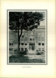 Page 10, 1932 Edition, Montpelier High School - Mirror Yearbook (Montpelier, OH) online yearbook collection