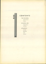 Page 7, 1932 Edition, Montpelier High School - Mirror Yearbook (Montpelier, OH) online yearbook collection