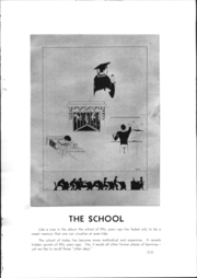 Page 10, 1934 Edition, Montpelier High School - Mirror Yearbook (Montpelier, OH) online yearbook collection