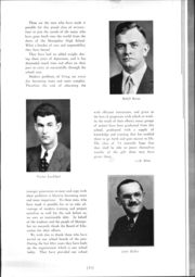 Page 16, 1934 Edition, Montpelier High School - Mirror Yearbook (Montpelier, OH) online yearbook collection