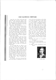 Page 4, 1934 Edition, Montpelier High School - Mirror Yearbook (Montpelier, OH) online yearbook collection