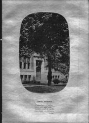 Page 8, 1934 Edition, Montpelier High School - Mirror Yearbook (Montpelier, OH) online yearbook collection