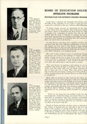 Page 12, 1938 Edition, Montpelier High School - Mirror Yearbook (Montpelier, OH) online yearbook collection