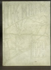 Page 1, 1939 Edition, Montpelier High School - Mirror Yearbook (Montpelier, OH) online yearbook collection