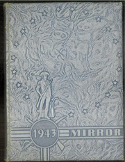 Page 1, 1943 Edition, Montpelier High School - Mirror Yearbook (Montpelier, OH) online yearbook collection