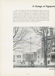 Page 14, 1943 Edition, Montpelier High School - Mirror Yearbook (Montpelier, OH) online yearbook collection