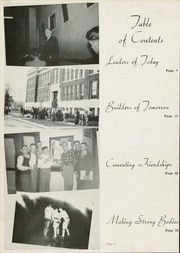Page 8, 1946 Edition, Montpelier High School - Mirror Yearbook (Montpelier, OH) online yearbook collection