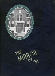 Page 1, 1951 Edition, Montpelier High School - Mirror Yearbook (Montpelier, OH) online yearbook collection
