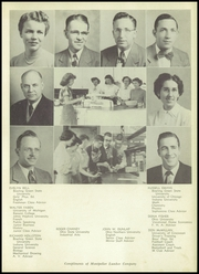 Page 11, 1951 Edition, Montpelier High School - Mirror Yearbook (Montpelier, OH) online yearbook collection