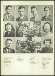 Page 12, 1951 Edition, Montpelier High School - Mirror Yearbook (Montpelier, OH) online yearbook collection