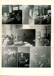 Page 10, 1954 Edition, Montpelier High School - Mirror Yearbook (Montpelier, OH) online yearbook collection