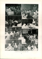 Page 14, 1954 Edition, Montpelier High School - Mirror Yearbook (Montpelier, OH) online yearbook collection