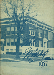 Page 1, 1957 Edition, Montpelier High School - Mirror Yearbook (Montpelier, OH) online yearbook collection
