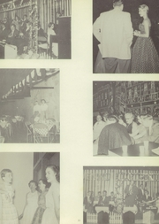 Page 15, 1957 Edition, Montpelier High School - Mirror Yearbook (Montpelier, OH) online yearbook collection