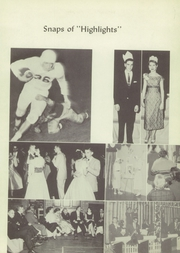 Page 17, 1957 Edition, Montpelier High School - Mirror Yearbook (Montpelier, OH) online yearbook collection