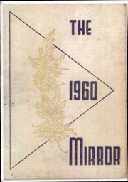 Page 1, 1960 Edition, Montpelier High School - Mirror Yearbook (Montpelier, OH) online yearbook collection