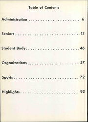 Page 10, 1960 Edition, Montpelier High School - Mirror Yearbook (Montpelier, OH) online yearbook collection