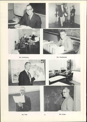 Page 14, 1960 Edition, Montpelier High School - Mirror Yearbook (Montpelier, OH) online yearbook collection