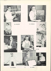 Page 17, 1960 Edition, Montpelier High School - Mirror Yearbook (Montpelier, OH) online yearbook collection