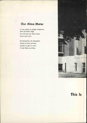 Page 8, 1960 Edition, Montpelier High School - Mirror Yearbook (Montpelier, OH) online yearbook collection