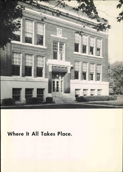 Page 9, 1960 Edition, Montpelier High School - Mirror Yearbook (Montpelier, OH) online yearbook collection
