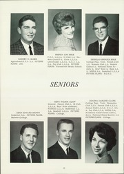 Page 16, 1964 Edition, Montpelier High School - Mirror Yearbook (Montpelier, OH) online yearbook collection