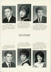 Page 17, 1964 Edition, Montpelier High School - Mirror Yearbook (Montpelier, OH) online yearbook collection