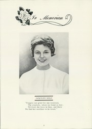 Page 9, 1964 Edition, Montpelier High School - Mirror Yearbook (Montpelier, OH) online yearbook collection